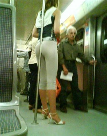 culo metro