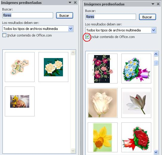 galeria imagenes powerpoint: