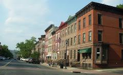 its Frank Sinatra hometown ~ hobokens