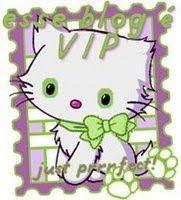 Este Blog es VIP