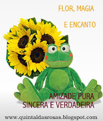 Flor, Magia y Encanto