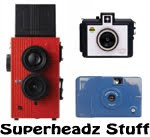 ROFLCam Superheadz Stuff