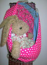 SLING - Para transportar o seu bebé