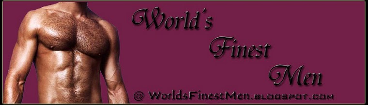 World's Finest Men