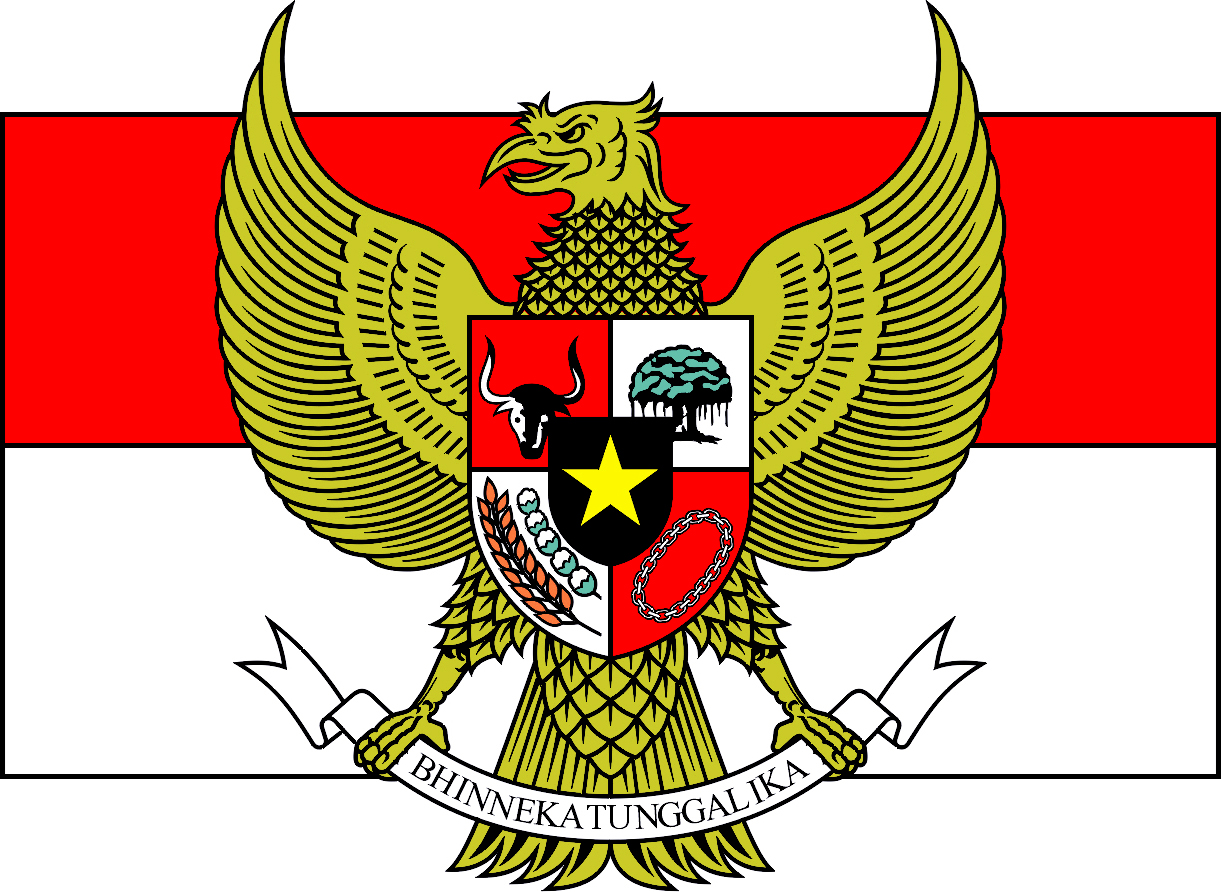 Keep Support Garuda & #Love Indonesia...
