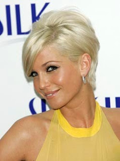 Celebrity Hairstyles Especially Prom Hair Style With Image Female With Short Prom Hairstyle Picture 10