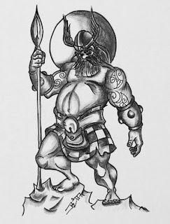 Simple Tattoo Gallery Simple Viking Tattoos With Image Viking