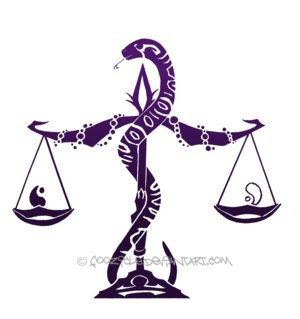 Libra Tattoos Ideas With Image Libra Tattoo Designs Gallery Pictures 5
