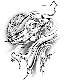 Japanese Dragon Tattoo Ideas With Japanese Head Dragon Tattoo Designs Gallery 1