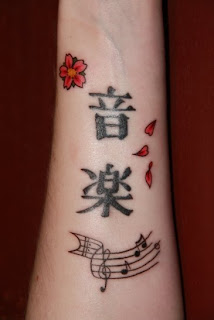 Arm Japanese Tattoos With Image Cherry Blossom Tattoo Designs Especially Arm Japanese Cherry Blossom Tattoo Gallery Picture 6