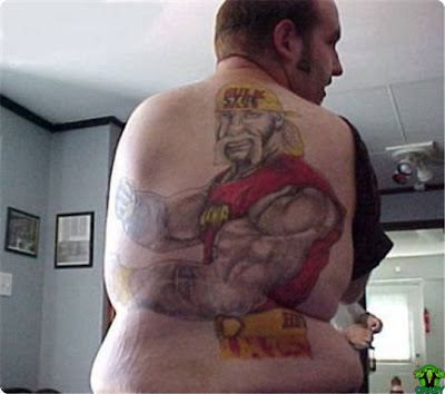 RttP{AHAAAAA-hahaha (bad tattoo thread)} Bad Tattoo 01