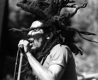 Bob Marley Dreadlocks Hair Styles