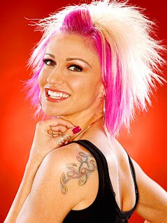 Female With Punk Hairstyles Picture 6