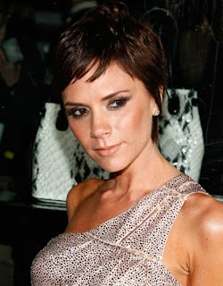 Victoria Beckham Hairstyle Picture 8