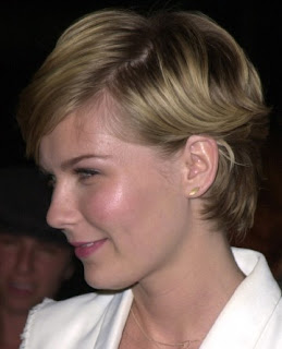 Trendy Short Hair Styles