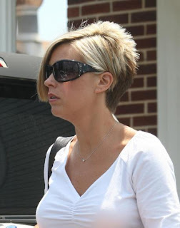 Kate Gosselin HairStyles, Celebrity Hairstyles, Short Haircuts, Short Hairstyles, Blonde Hairstyles, Blonde Short Hair Styles, Blonde Short Hair Cut