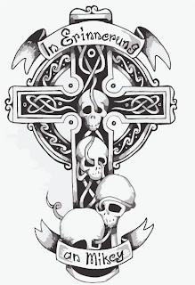 cross tattoos designs