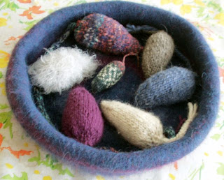 CROCHETED CAT BED PATTERN « CROCHET FREE PATTERNS