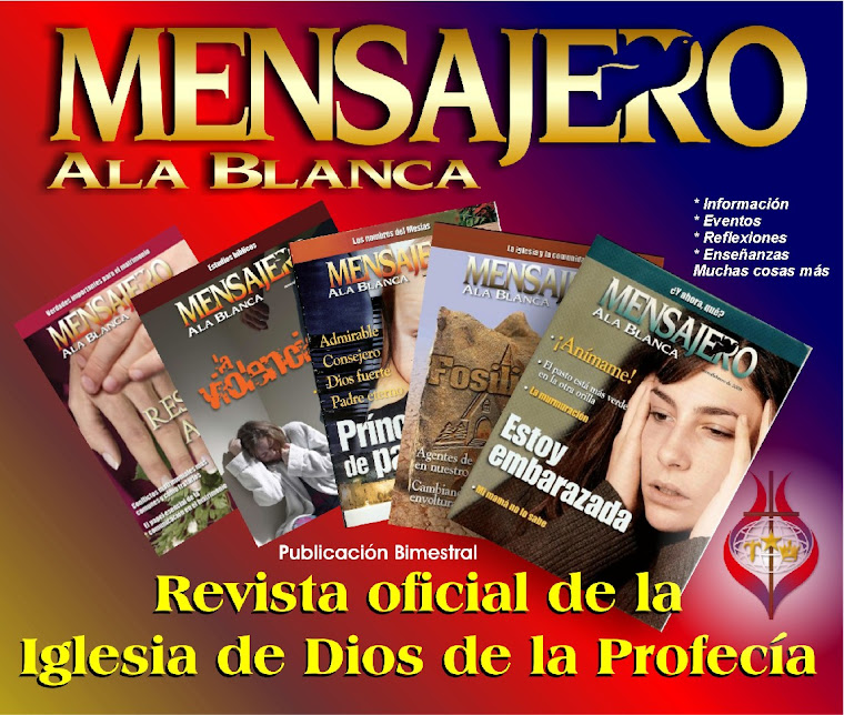 Mensajero Ala Blanca