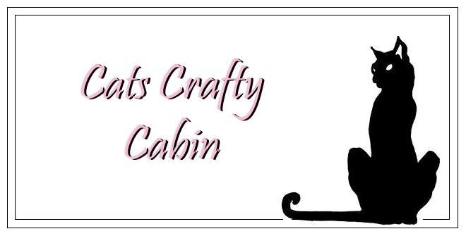 Cats Crafty Cabin