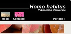 Homo Habitus Blog