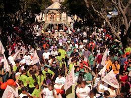 MARCHA PARA JESUS 2008