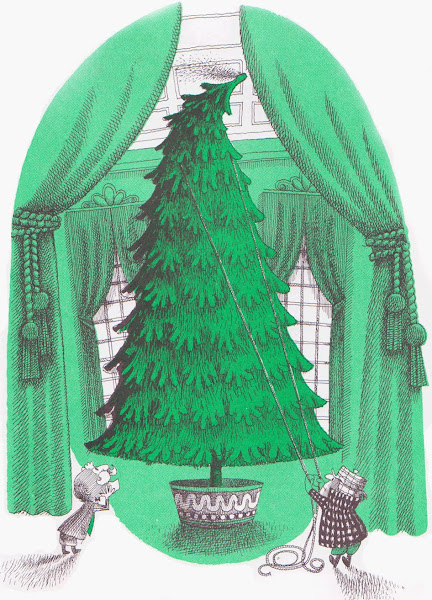 Vintage Kids Books My Kid Loves Mr Willowby S Christmas Mr Willowby S Tree Coloring Pages