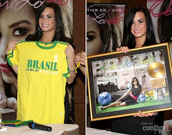 Famosos no Brasil