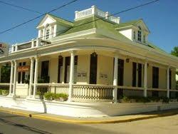 Destrucción de casas victorianas