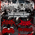 Desde Colombia:  Ghoulish Pain,  22 Julio