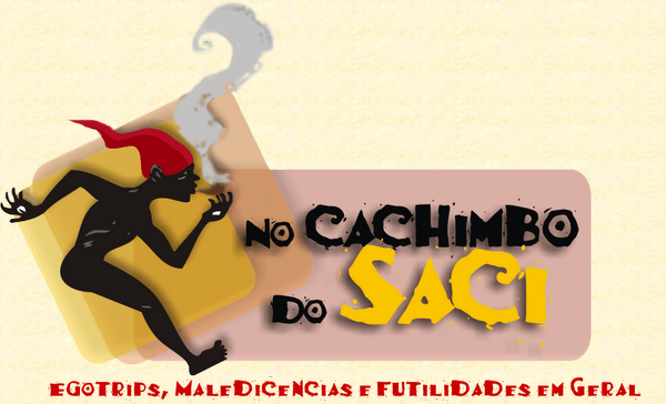 No Cachimbo do Saci