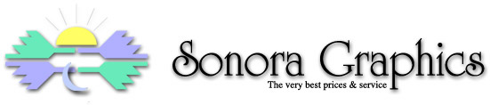 Sonora Graphics