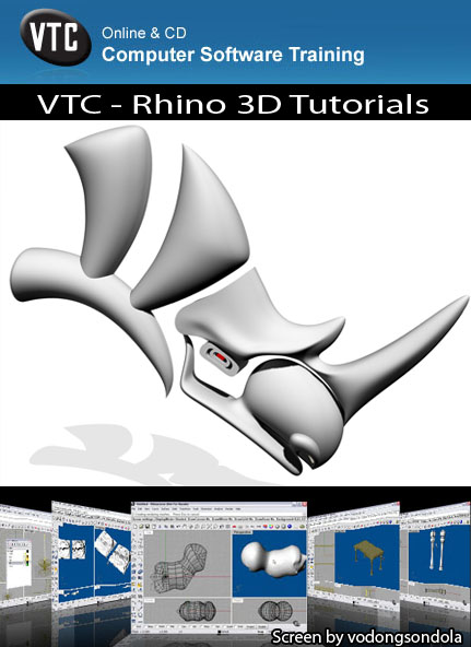 rhino 3d how to change material