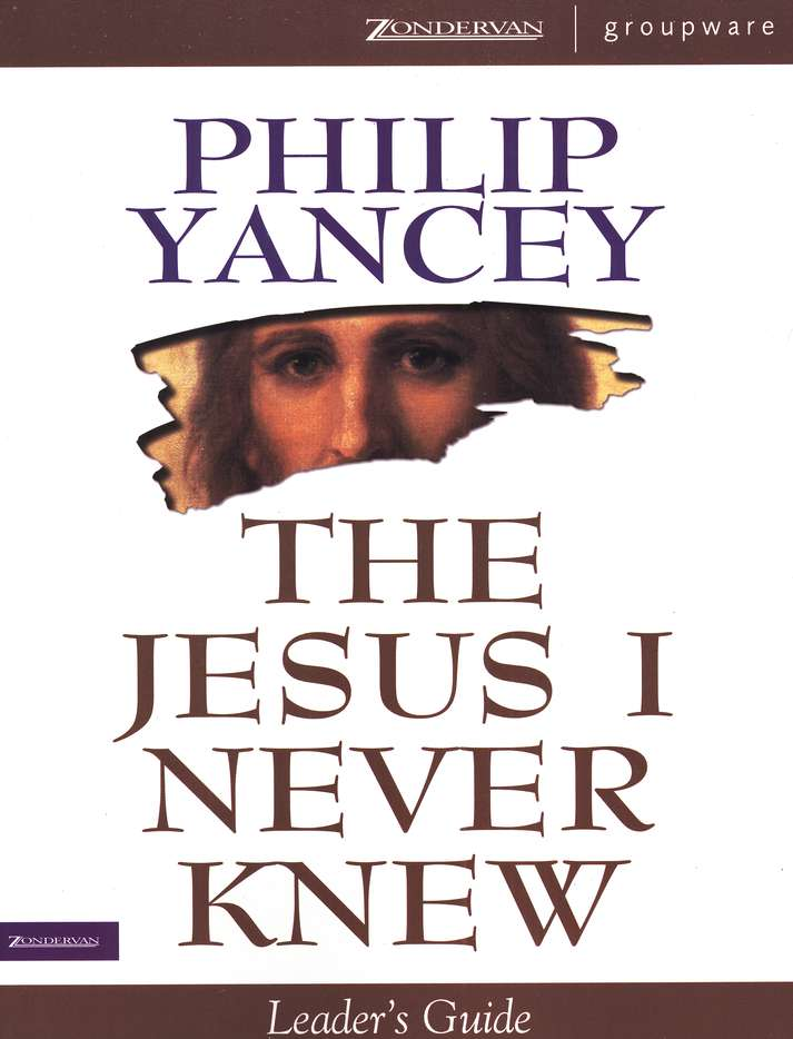 an analysis of the real jesus in the jesus i never knew by philip yancey The jesus i never knew by philip yancey get the jesus i never knew  summary and analysis part 1, who he was: chapter 1, the jesus i thought i knew.