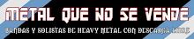 Metal que no se vende