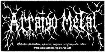 ARRAIGO METAL-ZINE
