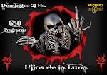 HIJOS DE LA LUNA