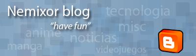 nemixor blog