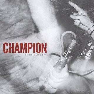 champion band