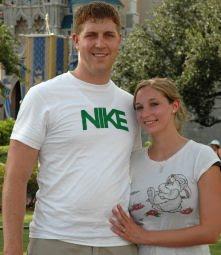 { 2008 Newlyweds }
