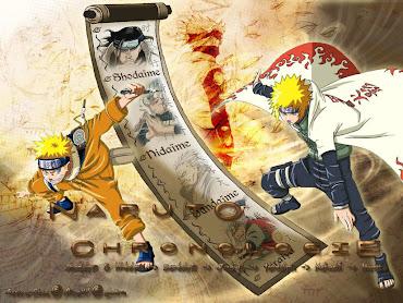 #47 Naruto Wallpaper