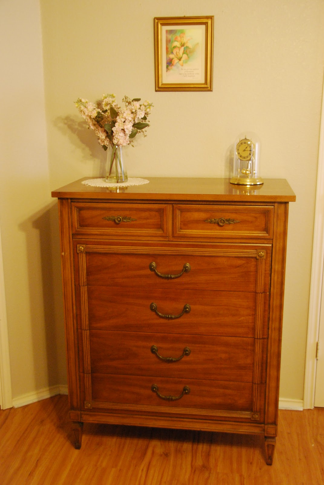 Furniture for sale 1967 vintage thomasville bedroom furniture - Thomasville bedroom furniture ...