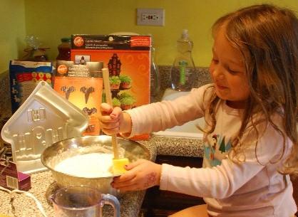 Kids halloween cake recipes