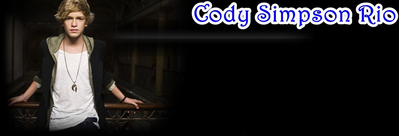 Cody Simpson  Rio