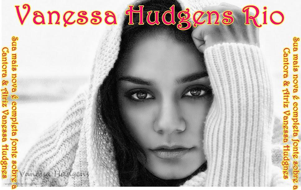 Vanessa Hudgens Rio