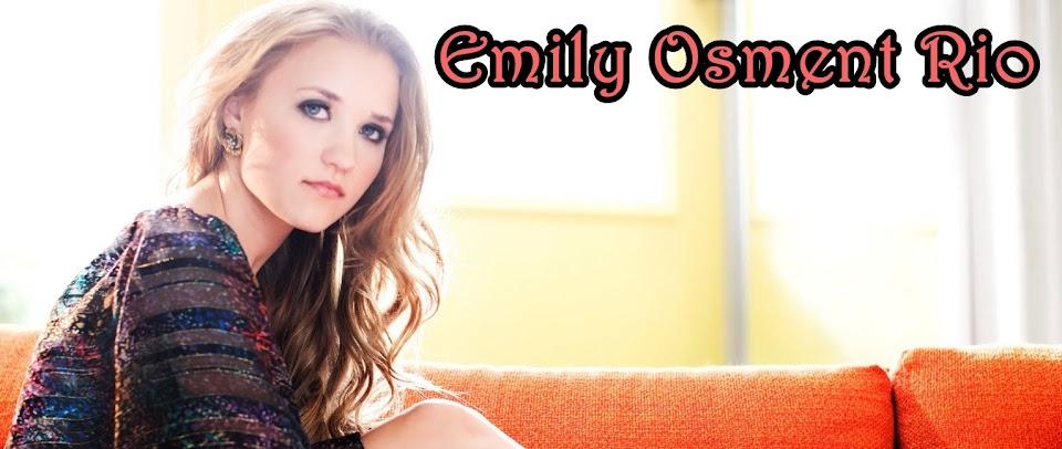 Emily Osment Rio
