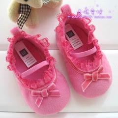 Pre-walk Baby Shoes