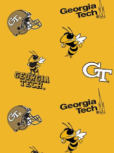 georgia tech on our mind.