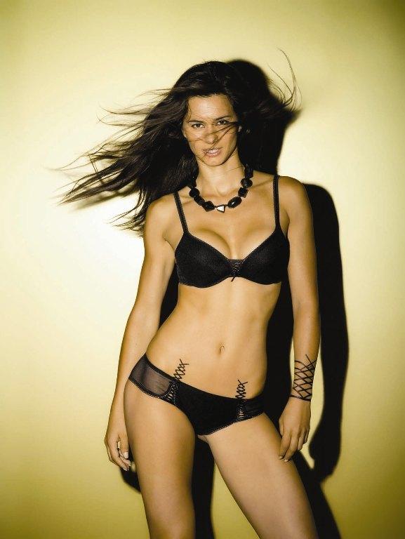 Mila kunis sexy lingerie photoshoot 1 - 1 part 10