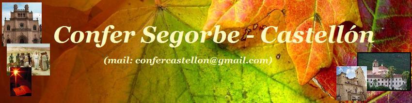 CONFER Segorbe-Castellon
